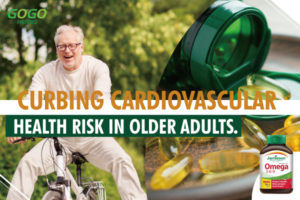 Common heart problems in elderly