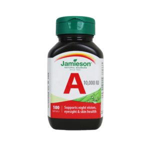Jamieson-Vitamin-A