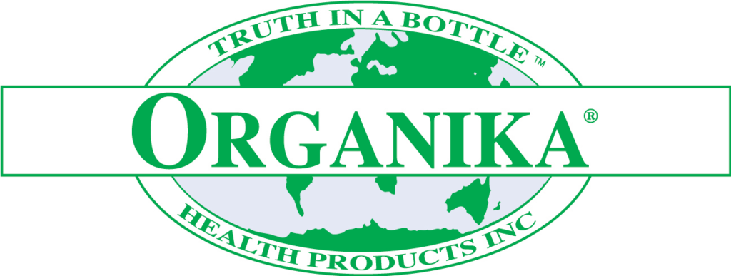 Gogoherbs health product brand Organika