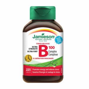 Jamieson-Vitamin