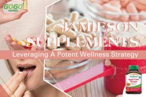 Jamieson supplements