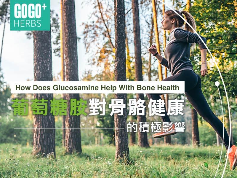 Glucosamine Health products