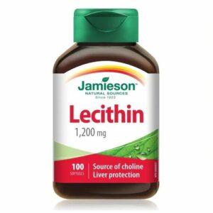 Jamieson Lecithin