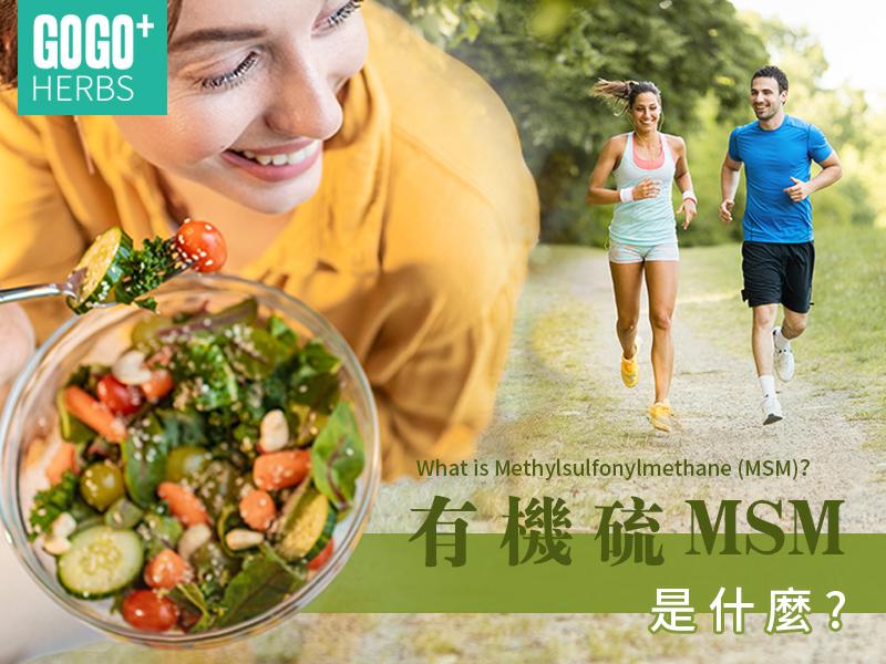 Methylsulfonylmethane-MSM